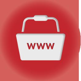 Galax Web Shop